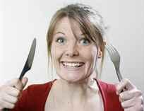 как похудеть если хочется есть все время