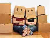 Правила переезда в новую квартиру - как правильно переехать
