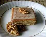 торт из печенья без выпечки: видео рецепты и пошаговые ...