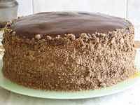 Рецепт простых тортов