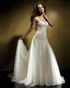 Как продать свадебное платье. Давайте рассмотрим обе позиции. Почему-то считают, что покупая новое платье, оно точно принесет счастье, в сравнении с теми