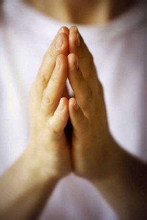 молитвы забеременеть: