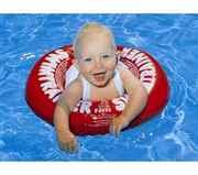 Шапочка для купания младенцев можно