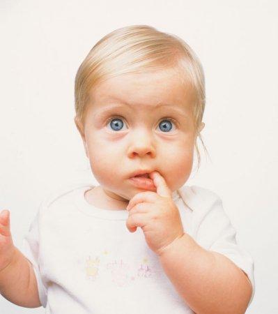 Развитие ребенка от года до двух лет