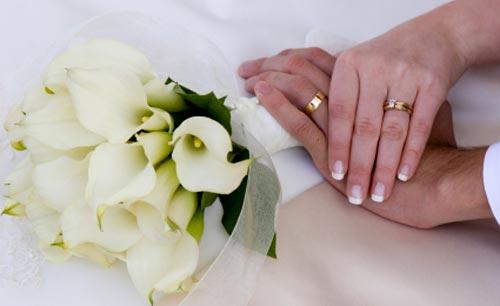 Поздравления на свадьбу другу от друга в