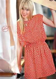 Выкройки летних платьев и сарафанов своими руками Простое Летнее Платье Выкройка