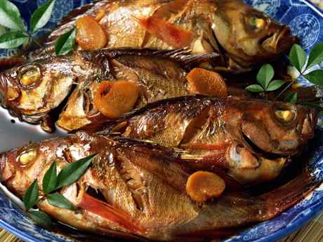 как запекать рыбу в духовке рецепт