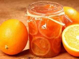 рецепт приготовления варенья из апельсинов