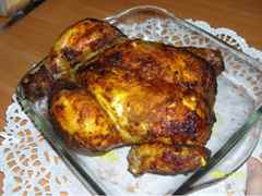 Рецепты блюд из куриной грудки запеченной в духовке
