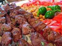 Как мариновать свинину для шашлыка