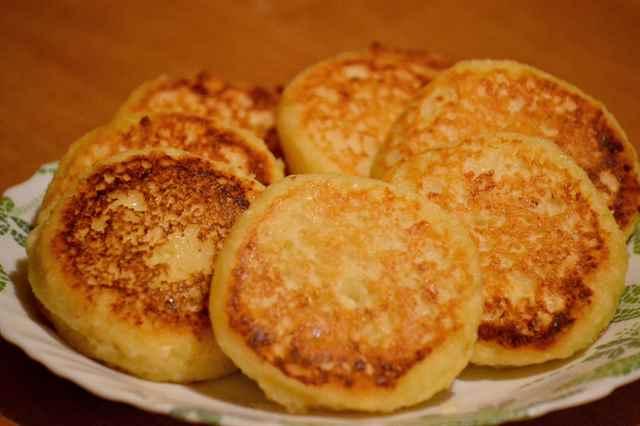 Как из творога делать сырники из творога простой рецепт видео