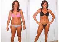 как сбросить внутренний жир с живота