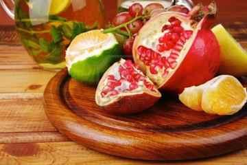 фрукты сжигания жиров