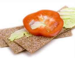 Хлебцы польза или вред