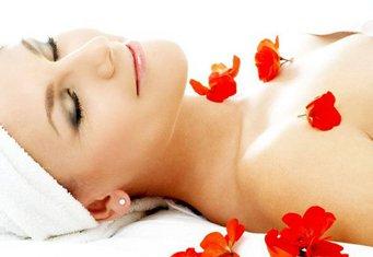 Крем для восстановления кожи груди