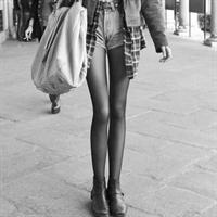 Худые ноги у девушек фото фото 599-524