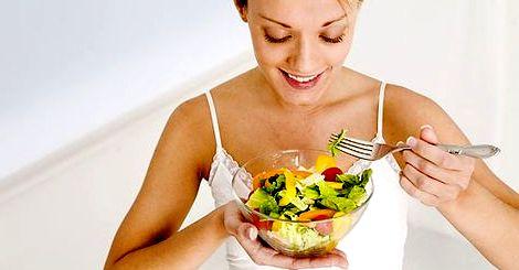 список низкокалорийных продуктов способствующих похудению
