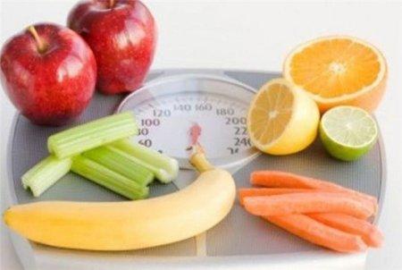 12 дневная диета