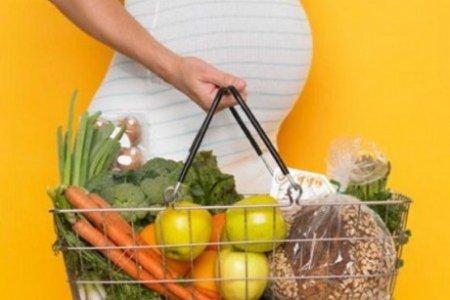 Для чего беременным назначают фолиевую кислоту