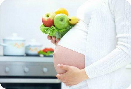Фолиевая кислота для беременных