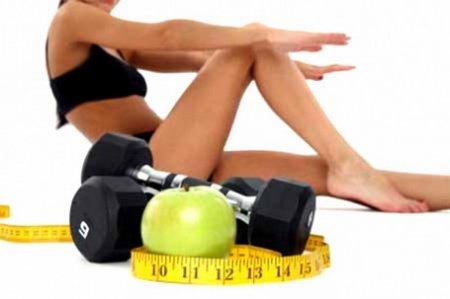 принципы правильного питания для снижения веса малышева