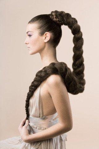 Как укреплять волосы если они выпадают