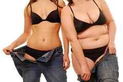 как похудеть в животе подростку