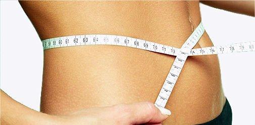 Быстрое похудение живота