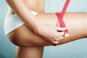 как похудеть ноги и бедра быстро