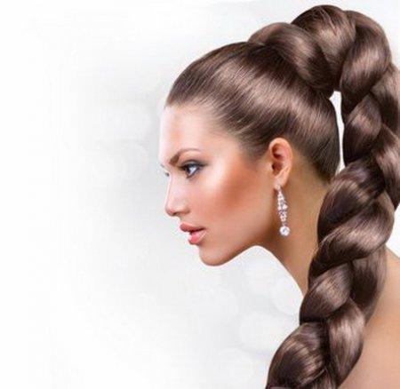 Как можно отрастить волосы - 887e3