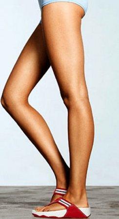 Какие надо делать упражнения чтобы ноги похудели