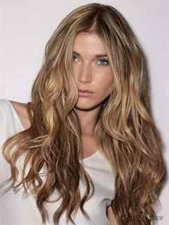 Стильные стрижки на длинные волосы - выберите свою.