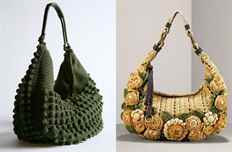 стильные сумки своими руками