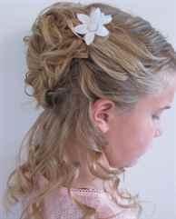 Красивые прически на длинные волосы для девочек