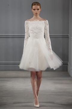 Wedding Saloon :: Свадебные платья короткие 2015 - Свадебные