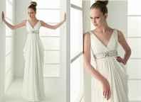Wedding Saloon :: Купить красное платье в греческом стиле