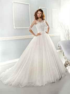 Wedding Saloon :: Свадебные платья оптом в Пятигорске - Свадебные