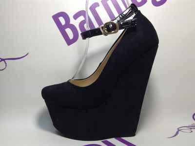 Купить туфли замшевые женские в интернет магазине