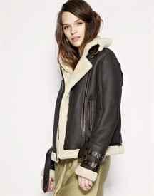 Как правильно выбрать кожаную куртку – советы