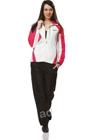 Модный спортивный костюм женский 2017