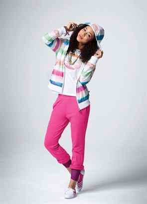 Puma спортивные костюмы женские