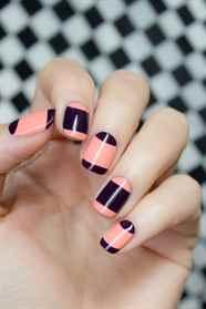 Лучшие новогодние дизайны ногтей