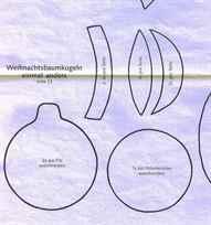 Поделки из фетра с выкройками и схемами