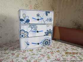 Мебель из картон своими руками 52