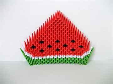 Модульное оригами схемы и фото для начинающих