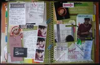 Закладки для дневника своими руками 874