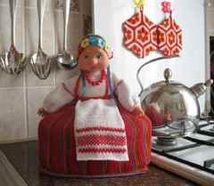Чехол кукла своими руками 197