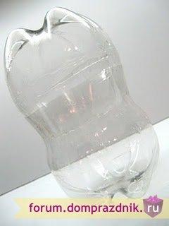 Что можно сделать из пластиковых бутылок видео