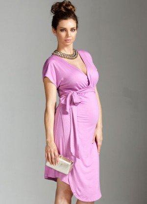 выкройка платья для беременных пошаговая инструкция - фото 6