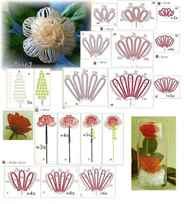 Какие виды цветов можно